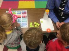Canada primary school using matatalab