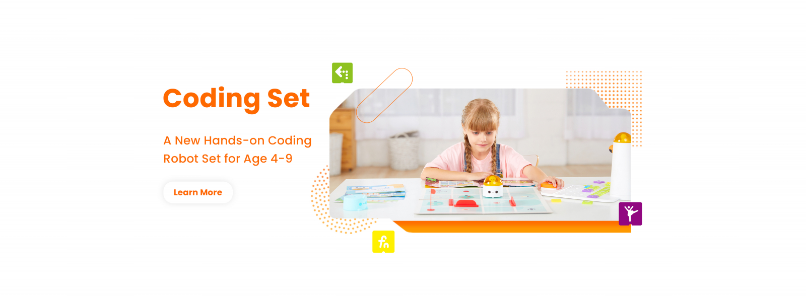 Matatalab Coding Set - Coding Kits for Kids - Matatalab