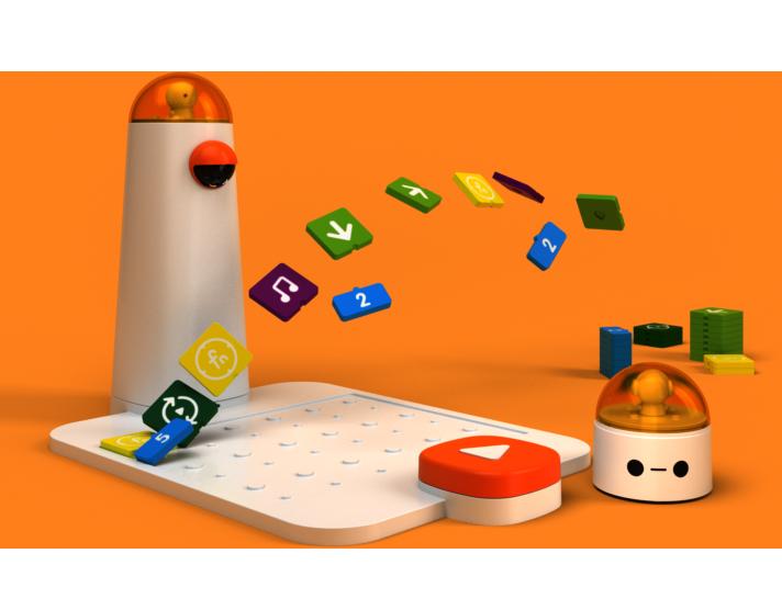Matatalab Coding Set - STEM Toys for Kids - Matatalab