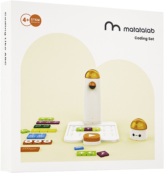 Matatalab coding set for kid - Programming kit - Matatalab