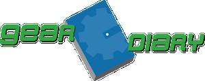 GearDiary logo