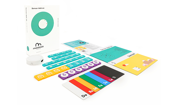 Matata Programming Kit Set - Coding Kits for Kids - Matatalab
