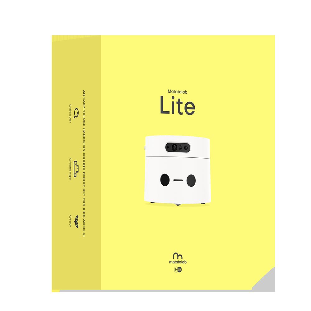 Matatalab Lite Gift Box - STEM Toys - Matatalab