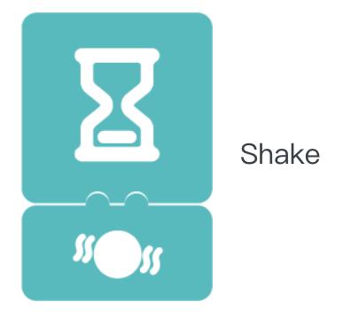 Shake the coding toys - Matatalab