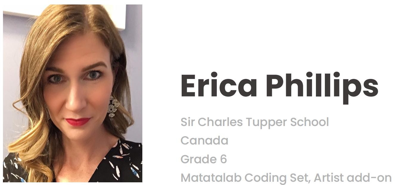 Erica Phillips