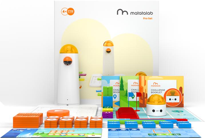 Matatalab Pro Set - STEM Kits for Kids - Matatalab