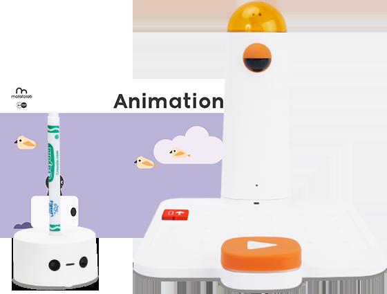 Matatalab Robot Set - Robotics for Kids - Matatalab
