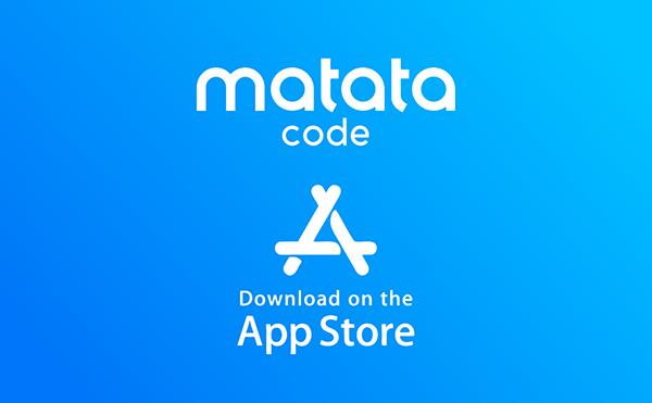 Matata Code in App store - Programming Toys - Matatalab
